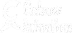 Cadzow Animations logo